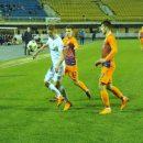 Ворскла в первом домашнем матче нового чемпионата обыграла Мариуполь