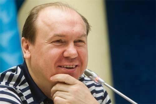 Виктор ЛЕОНЕНКО: «Мы уже привыкли, что Шахтеру пенальти не дают»