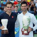 Рейтинг ATP. Джокович поднялся на шестую позицию