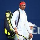 Рафаэль НАДАЛЬ: «У китайского тенниса есть большой потенциал»