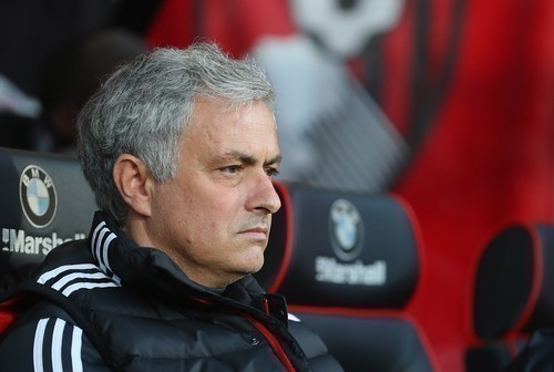 Джейми КАРРАГЕР: «Манчестер Юнайтед должен уволить Моуриньо»