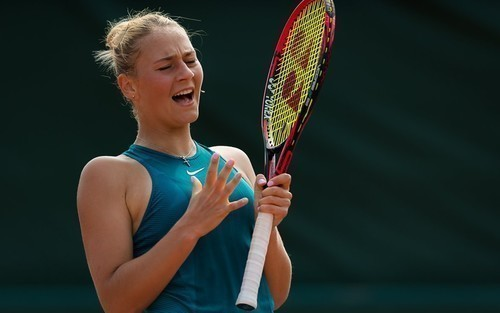 Квалификация US Open. Украинки узнали соперниц