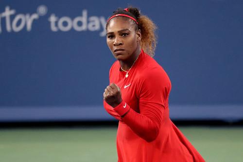 US Open. Свитолина получила седьмой номер посева, Серена Уильямс –17-й