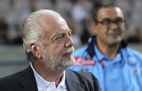 Аурелио ДЕ ЛАУРЕНТИС: «Анчелотти попал в футбол по ошибке»