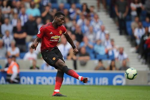 Уэйн РУНИ: «Погба может стать лидером Манчестер Юнайтед»