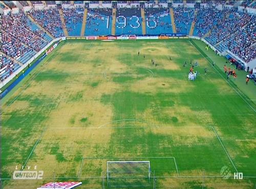 Динамо полурезервным составом сыграло вничью с Черноморцем