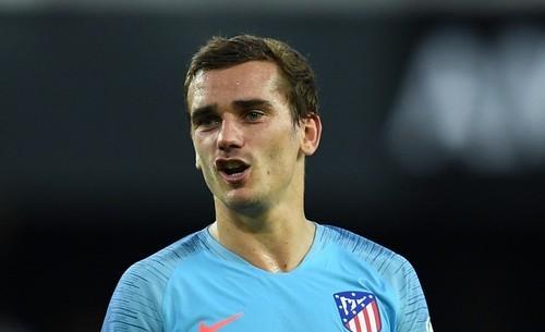 Атлетико — Райо Вальекано — 1:0. Видео гола и обзор матча