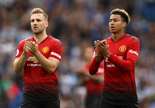Манчестер Юнайтед — Тоттенхэм. Текстовая трансляция матча