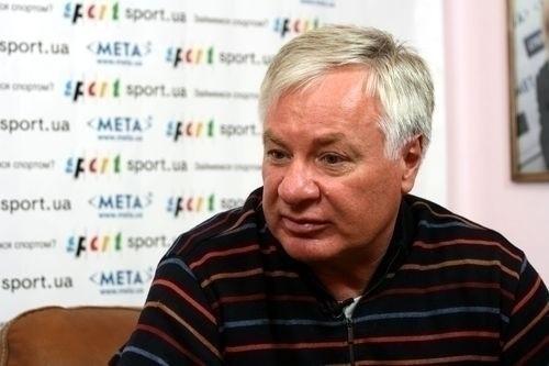 Владимир БРЫНЗАК: «Так сложилось, что это не наш чемпионат был»