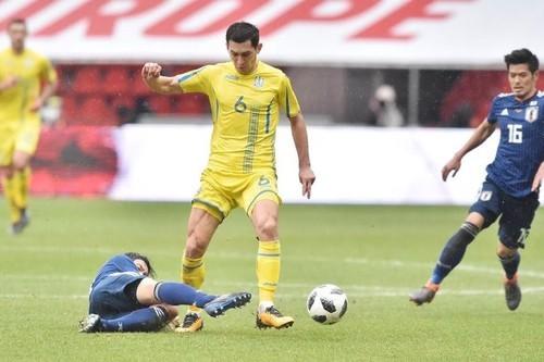 Тарас СТЕПАНЕНКО: «Новички заслужили вызов в сборную»