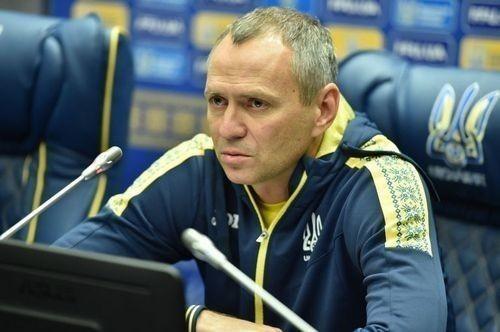 ГОЛОВКО: «Украинским игрокам тяжело настраиваться на слабые команды»