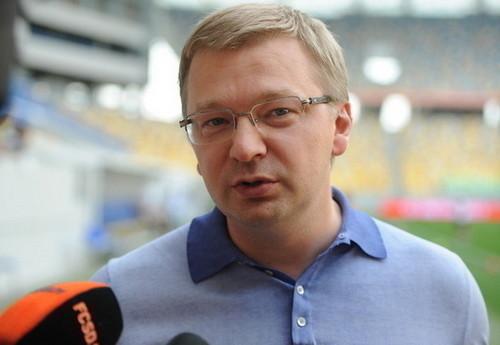 Сергей ПАЛКИН: «Выйти в еврокубковую весну - наша задача»