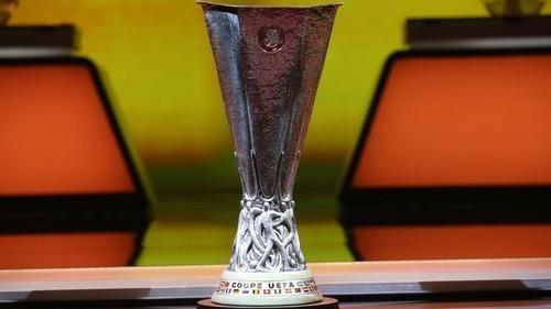 Стали известны все возможные соперники Динамо и Ворсклы в Лиге Европы