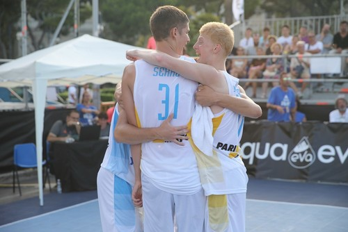 Сборная Украины U-18 уступила в первом матче чемпионата Европы