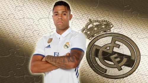 Мариано выбрал себе 7-й номер в Реале