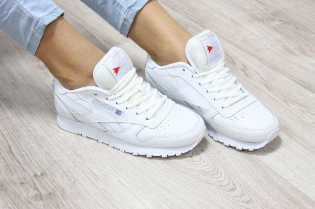 Женские и мужские кроссовки Reebok по доступным ценам