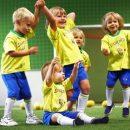 Как воспитать футболиста?