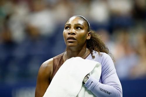 US Open. Серена обыграла Винус и идет дальше