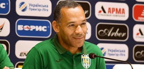 Жозе Мораіш – найкращий тренер 7-го туру УПЛ