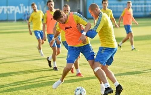 Чехия — Украина. Текстовая трансляция матча