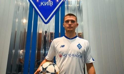 ДУЭЛУНД: «Чувствую, что готов стать частью Динамо»