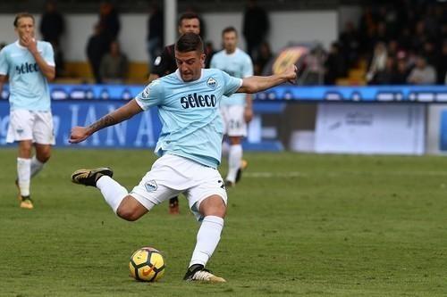 Французский клуб предлагал Милинковичу-Савичу зарплату €8 млн в год