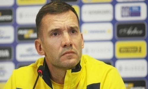 Андрей ШЕВЧЕНКО: «Были свои трудности, но мы провели хороший матч»