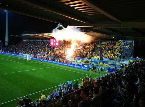 Украина обыграла Чехию на старте Лиги наций, Свитолина уволила тренера