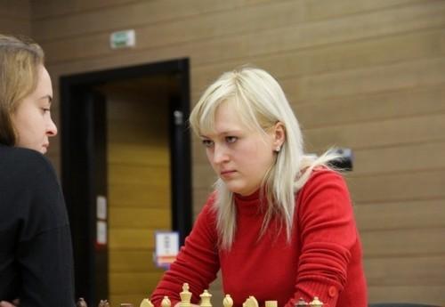 Анна УШЕНИНА: «Шахматы находятся в полном упадке в Украине»