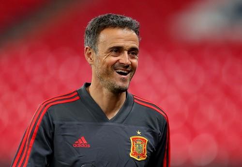 Луис ЭНРИКЕ: «Испании нужно вернуться на вершину»