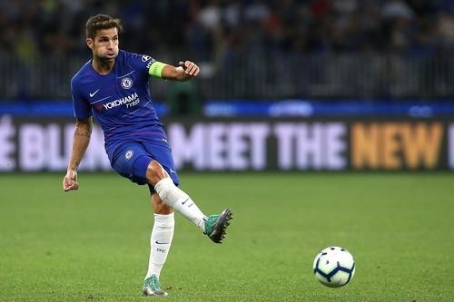 Милан интересуется Фабрегасом