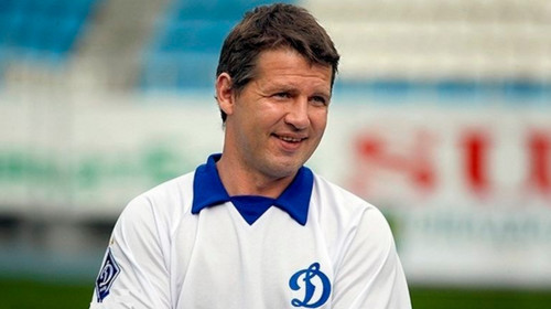 САЛЕНКО: «Ярмоленкові краще повертатися в Динамо, ніж сидіти в запасі»