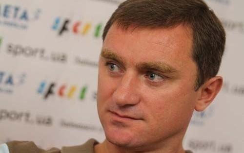 Андрей ВОРОБЕЙ: «Сборная Украины начала играть в свой футбол»