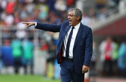САНТУШ: «Еще до перерыва в игре с Италией должны были забивать гол»
