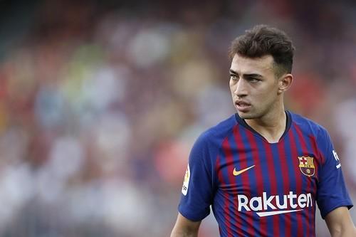 Форвард Барселоны отказывался оплачивать чек на 16 тысяч евро в клубе