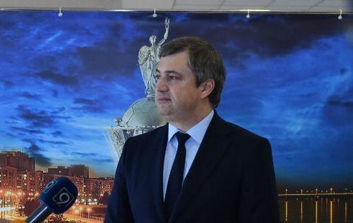 Запоріжжя може стати одним із базових міст збірної України U-21
