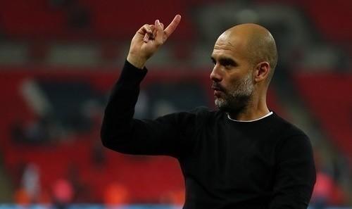 Пеп ГВАРДИОЛА: «Закончу тренерскую карьеру в Барселоне»