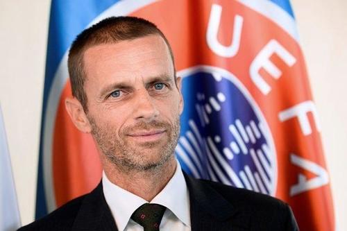 УЕФА не планирует проводить финалы Лиги чемпионов в США