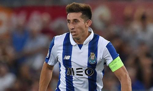 Реал летом готов купить полузащитника Порту