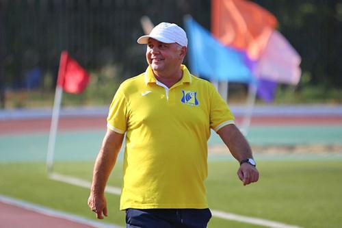 Игорь Гамула снова будет работать в Ростове