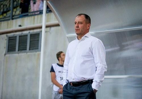 ВЕРНИДУБ: «Громов готовится к игре с Динамо в общей группе»