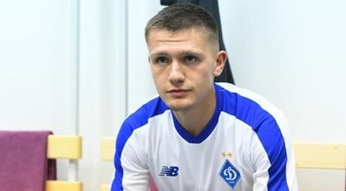 Дуэлунд присоединился к Динамо