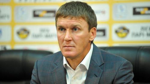 Василий САЧКО: «Карпаты сейчас на очень хорошем ходу»
