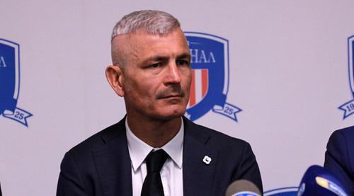 РАВАНЕЛЛИ: «Арсенал-Киев должен был обыгрывать Десну»