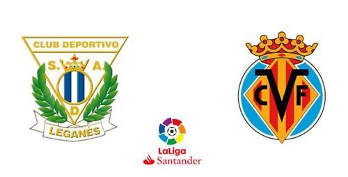 Где смотреть онлайн матч чемпионата Испании Леганес – Вильярреал