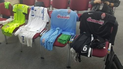 Заря — Динамо: последние новости перед матчем