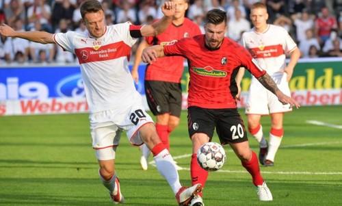 Фрайбург — Штутгарт — 3:3. Видео голов и обзор матча