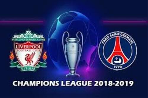 Ливерпуль – ПСЖ. Прогноз и анонс на матч Лиги чемпионов