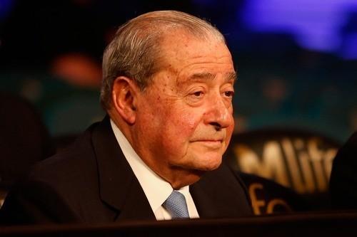 АРУМ: «Бой Ломаченко — Гарсия — хороший вариант для следующего года»