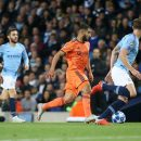 Манчестер Сити – Лион – 0:2. Видео голов и обзор матча